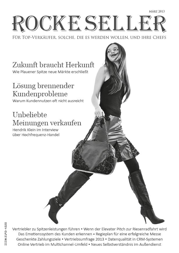 Titelseite März 2013